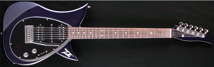 幼儿园自制乐器吉他